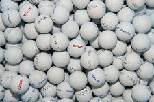 500 Practice Golf Balls C Grade Range Golf Balls