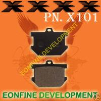 BRAKE PADS for YAMAHA XS XJ 750 850 XV 920 1000 1100