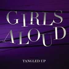 Girls Aloud - Tangled Up (2007) Used