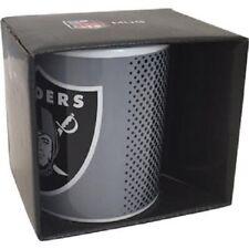 NFL Oakland Raiders Kaffeetasse Tasse Mug Fade Football