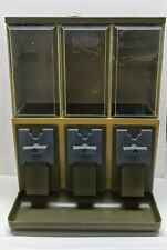 VENDSTAR 3000 Used Candy Vending Machine Dispensers with Locks & Keys