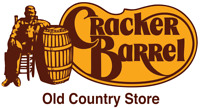 $25.00 Cracker Barrel E - Gift Card (PLEASE READ DESCRIPTION)