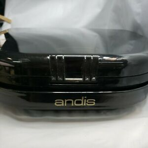 Andis Bonnet Hair Dryer, Model BD Black High Heat
