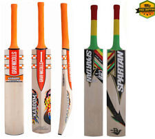 2 bats Deal Cricket Bat Gray Nicolls Kaboom + Spartan Cg Full Size SH