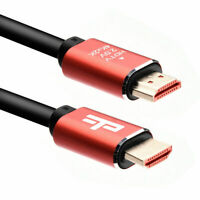 PREMIUM HDMI CABLE ULTRA HD TV HIGH SPEED 4K 2160p 3D LEAD 1m/2m/3m/4m/5m/7m/10m