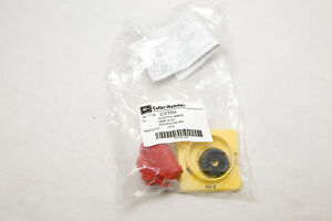 Eaton Cutler-Hammer CSYR6 Selector Disconnect Handle Rotary Switch
