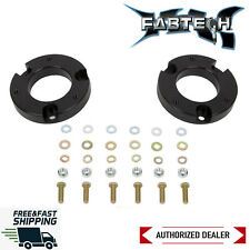 """Fabtech Heavy Duty 2"""" Front Leveling Kit System Fits 2009-2014 Ford F150"""