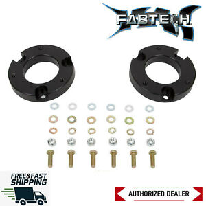 "Fabtech Heavy Duty 2"" Front Leveling Kit System Fits 2009-2014 Ford F150"