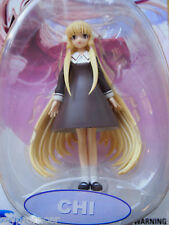 Chobits chi figure by geneon toynami