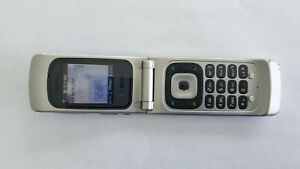 384.Nokia 3555 Very Rare - For Collectors - Locked T-Mobile Network