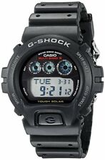CASIO G-SHOCK WATCH MULTI-BAND 6 GW-6900-1 WITH TRACKING