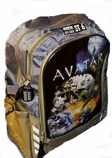 Avatar Resource Development Admin Backback New 15.5 Inch x 11.5 inch x 4.5 inch