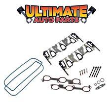 Intake Manifold Gasket Kit w/Hardware (3.4L, V6) for 99-05 Pontiac Montana