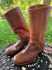 Vintage Frye Men's Boots - Size 11