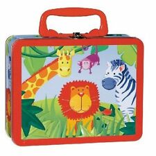 Children's Animals Toy Boxes and Chests