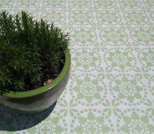 Sorzano Foliage Vinyl Floor Tiles, Vinyl Flooring. Retro/Vintage style