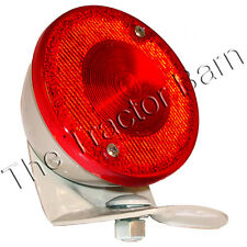 Restoration Quality 6 Volt Duolamp Tail Light Assembly Ford 2000 3000 4000 5000