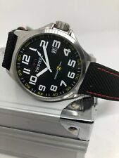 TW STEEL RENAULT F1 TEAM WATCH 48MM FACE WITH DATE FUNCTION