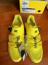 Mavic Zxellium Road Shoes - Yellow - New In Box - size 5.5 - Euro 38
