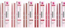 161 Bell Hypoallergenic Long Wear Lip Pencil Make up 6 Intense Shades 161 - 06 Mauve