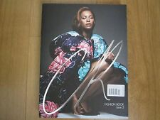 C.R Fashion Book Magazine Fall / Winter 2014 Beyonce New.