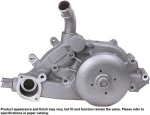 Engine Water Pump Cardone 58-562 Reman