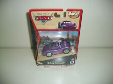 Disney Pixar Cars Wood Holly Holley Shiftwell Fits BRIO Thomas Wooden Train New