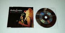 Single CD  Audrey Landers - Monte Carlo  3.Tracks  1991  03/16