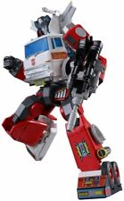 『W。H』MISB 77165 TRANSFORMERS MASTERPIECE MP-37 ARTFIRE with COIN IN STOCK