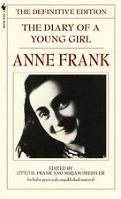 The diary of a young girl: the definitive edition . by Anne Frank ☑️ 📚 [P.D.F]