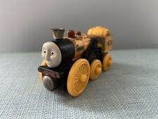 Stephen - Wooden Toy Train - Thomas The Tank Engine And Friends Railway - Rocket