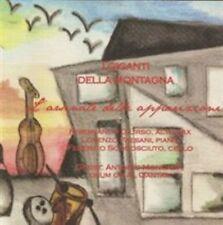 L'Arsenale Delle apparizioni, I Giganti Della Montagna CD | 5028386054825 | New