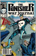 Marvel The Punisher - War Journal #1