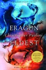 Inheritance Cycle Omnibus: Eragon and Eldest The Inheritance Cycle