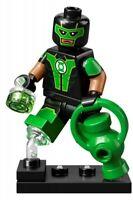 LEGO Minifigures 71026 DC Superheroes Green lantern