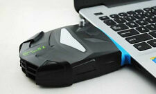 Mini Air Cooler Radiator Gaming Cooling Fan for Notebook Portable Exhaust Laptop
