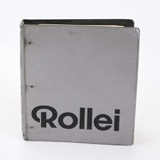 ROLLEI DEALER NOTEBOOK, APPEARS TO BE 1970S VINTAGE/211815