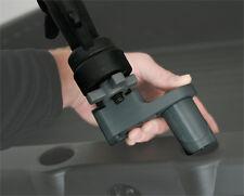 Polaris ATV Lock N Ride Single Gun Flex Rack and Bow Wedge Lock Mount NEW