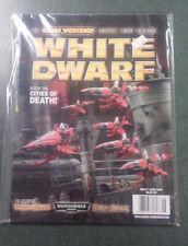 White Dwarf 317  Cities of Death Games Workshop Warhammer