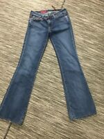 AG Adriano Goldschmied  The Club Stretch Flare Jeans Women's 27 R