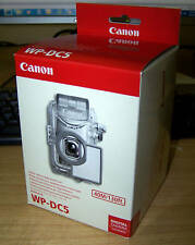 Canon WP-DC5 Underwater WaterProof Case for SD700 IS