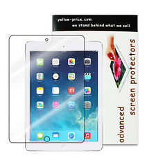 NEW 2014 Ultra Thin HD Clear Screen Protector for Apple iPad Air iPad 5