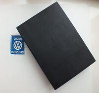 VW MK2 Golf GTI Genuine OEM Battery Cover 250 x 175 mm - Brand New Stock!