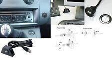 USB-Stecker Verlängerung Opel Golf VW Oltimer Computer
