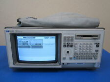 Hewlett Packard Hp 1662A Logic Analyzer