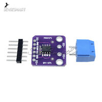 GY-MAX471 MAX471 Voltage Current Volt Sensor Tester Module Amp Test for Arduino