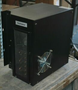 Polyscience 072975 120V CHILLER Laboratory Scientific Equipment Chiller ICE COLD