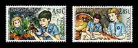 Moldova 2007 CEPT Europa 2  MNH stamps