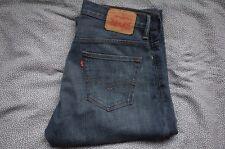 Levi 569 jeans W30/32 x 32L New