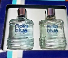 FLOID BLUE CONFEZIONE COLOGNE + AFTER SHAVE 50 ML